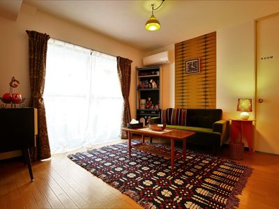 Photo for Akasaka Jr. 1 bedroom, exclusive location
