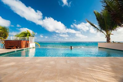 Welcome to Kai Vista! Wake up every morning to this gorgeous view from the pool.