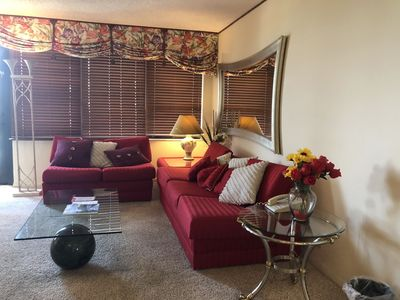 Photo for Alexander Hotel 605 - Two Bedroom Apartment, Sleeps 6