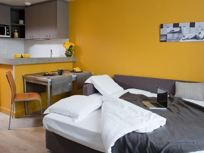 Photo for apartment for rent natal in paris