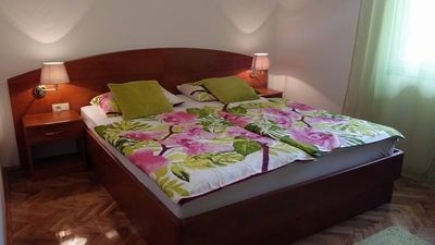 Photo for Holiday apartment Lopar for 1 - 3 persons - Holiday apartment