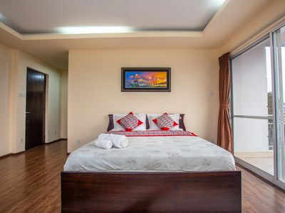 Photo for TDR Shama 3BDR|3.5BA Apartment at Sanepa