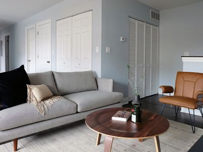 Photo for Chic 2BR in Lakeview by Sonder