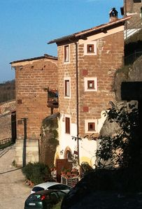 Photo for Ancient Rural Tower 1H North Rome