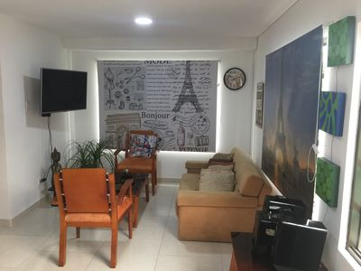 Photo for BEAUTIFUL APARTMENT IN EXCLUSIVE SECTOR