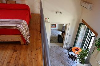 Photo for Loft Apartment, 1 min Walking Distance to the beach