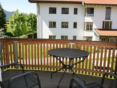 Photo for Apartment Bibelöd in Ruhpolding - 4 persons, 1 bedrooms