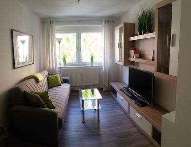 Photo for Nice and quiet apartment in the pedestrian zone of Pforzheim