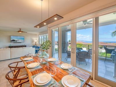 Photo for NEW LISTING!  SPECIAL INTRO PRICING | OCEAN VIEW | WBV PH206