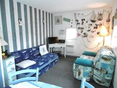 Photo for Apartment Arzon, 1 room, 3 persons