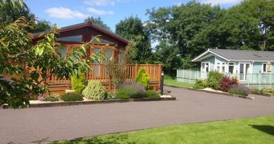 Photo for 2 Bedroom Signature lodge at Blossom Hill