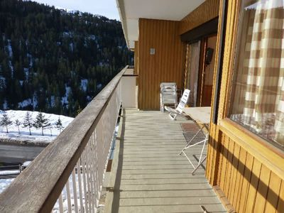 Photo for Apartment Aron with Ski-in/Ski-out