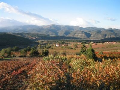 Photo for Beautiful village home in the foothills of the Pyrenees