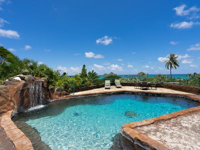Photo for Orchid House   Your Hawaiian home awaits your arrival for the Holidays!