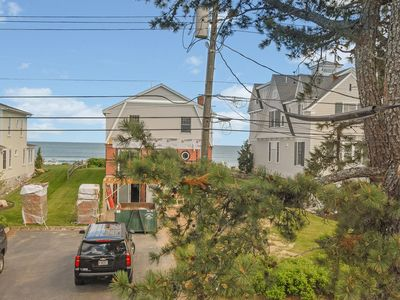 Photo for Just Renovated! Ocean View & Steps To Moody Beach - Check Out Video!