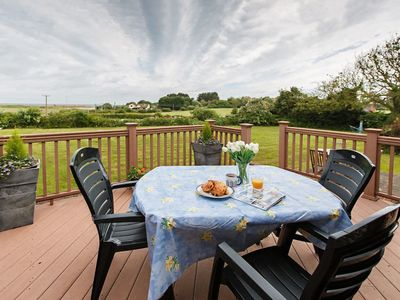 Photo for 2 bedroom accommodation in Weybourne, near Sheringham