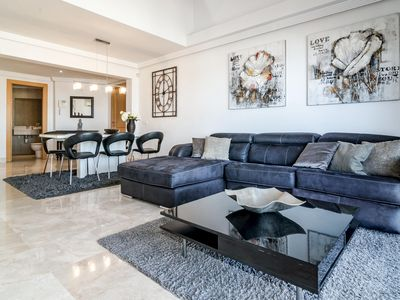 Photo for SGC - Exclusive Holiday Penthouse in San Pedro - Apartment for 6 people in San Pedro de Alcántara