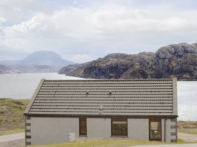 Photo for 3 bedroom accommodation in Kinlochbervie, Sutherland
