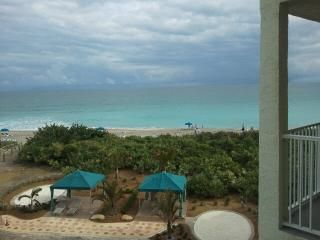 Photo for Oceanfront 2 bedroom condo in Marriott Resort on Hutchinson Island w/heated pool