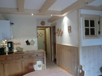 Photo for Apartment Arêches-Beaufort, 1 bedroom, 6 persons