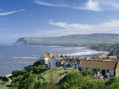 Photo for 2 bedroom property in Robin Hood's Bay.