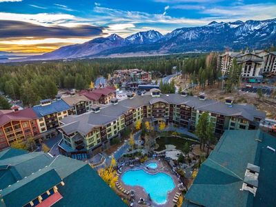 Photo for Village Lodge 1BR w/500+ Reviews, Gorgeous and Private...