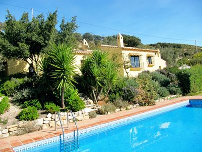 Photo for 2BR Cottage Vacation Rental in Antequera