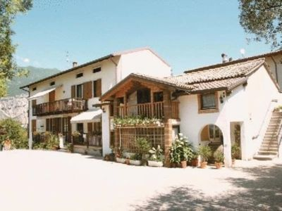 Photo for AGRITUR MICHELOTTI ~ 3-ROOM APARTMENT 4 ADULTS 2 CHILDREN 1