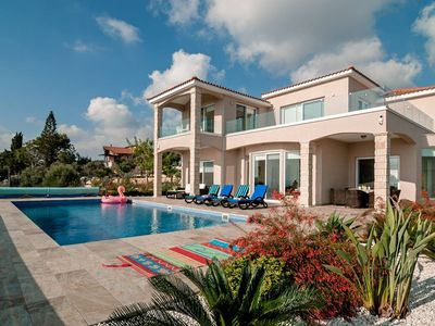Photo for Villa Ravel: Super Luxury Villa With Private Pool