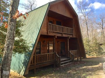 Beautiful, Luxury Cabin ~ Bear Creek Resort ~ KY Side Of Big South Fork
