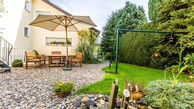 Photo for Near Cologne / Messe, perfect for Business & Holiday: House with 4 apartments & garden