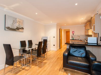 Photo for *25% OFF*London, Waterloo, Near London Eye & South Bank River