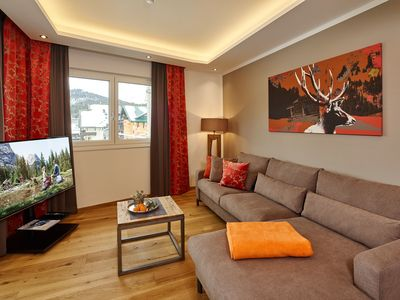 Photo for Apartment / app. for 4 guests with 70m² in Seefeld (59092)
