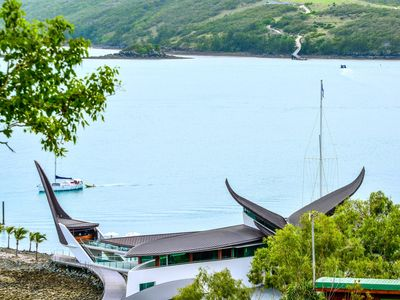 Photo for Heliconia 1 Hamilton Island 3 Bedroom Ocean View Spacious Holiday Accommodation