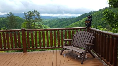 Photo for Can't Bear to Leave  w/Amazing View Free High Speed Wi-Fi Internet