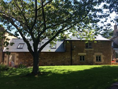 Photo for Luxury cottage in countryside setting near to St Andrews