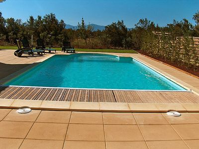 Photo for Vacation home Les Villas de l'Etang  in Canet - Plage, Pyrénées - Orientales - 8 persons, 4 bedrooms