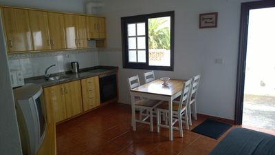 Photo for Cozy Apartment in Anaga Biosphere Reserve