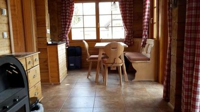 Photo for 2BR House Vacation Rental in St. Margarethen im Lungau, Lungau