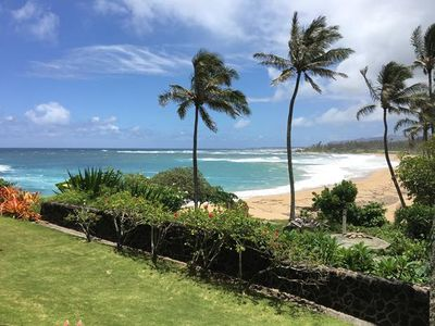 Photo for One Bedroom located along the Wailua Bay - Beautiful Ocean Views