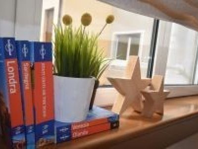 Photo for Cozy apartment with all comforts right in the city center