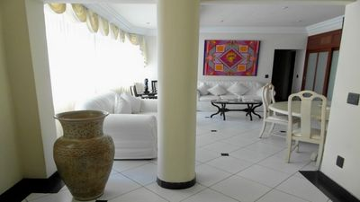 Photo for Great Ipanema beach house! Spacious, bright, charming, great amenities!