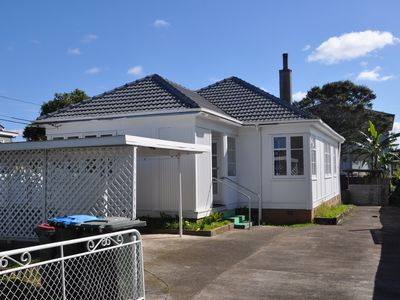 Photo for 3BR House Vacation Rental in Auckland, Auckland