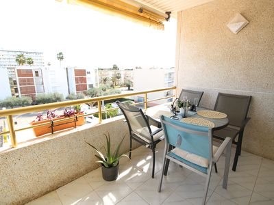 Photo for Two-room 6 pax apartment in Vilafortuny (Cambrils)