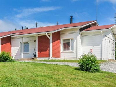 Photo for Vacation home Tapiska in Taivalkoski - 6 persons, 2 bedrooms