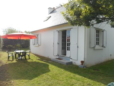 Photo for lovely holiday home renovated Langoz