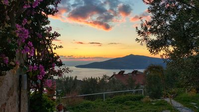 Photo for Villa Kybele, astounding vacation home with amazing view to Kalkan Bay