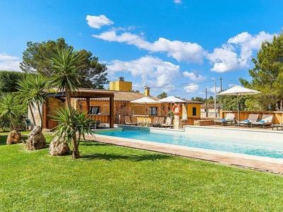 Photo for holiday home, Algaida  in Mallorca Inselmitte - 8 persons, 4 bedrooms