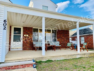 Photo for Shore Perfection - Lakefront Beach House w/Panoramic  View & Short Walk To Beach