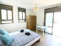 My family of 3 stayed in Olivier's Derech Hebron romantic 1 bedroom apartment in Jerusalem for 5